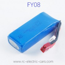 FEIYUE FY08 Upgrade Battery Parts