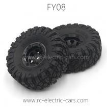 FEIYUE FY08 Wheels