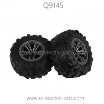 XINLEHONG Toys Q9145 Parts-Tires
