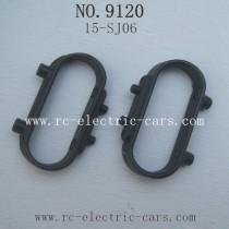 XINLEHONG 9120 Parts Bumper Link Block 15-SJ06