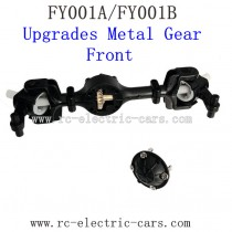 FAYEE FY001A FY001b Upgrades Parts-Metal Gear