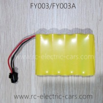FAYEE FY003A Battery Parts