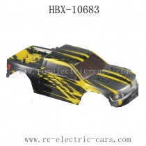 HBX 10683 Car Parts Body Shell