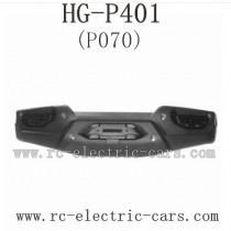 HENG GUAN HG P401 Parts-Front Protect Bumper