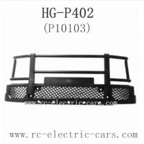 HENG GUAN HG P402 Parts Front Protect Frame