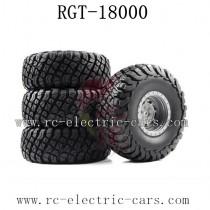 HSP RGT 18000 Rock Hammer Parts wheels