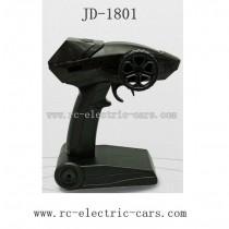 JDRC JD-1801 Parts, Transmitter