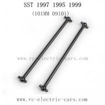 SST Racing 1997 1995 1999 Parts-Metal Driver Shaft 09101