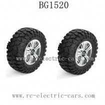SUBOTECH BG1520 Wheels Parts