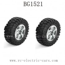 SUBOTECH BG1521 Parts Wheels