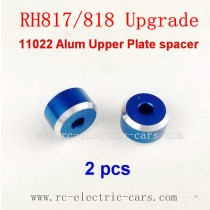 VRX Racing RH817 RH818 Upgrade Parts-Upper Plate spacer