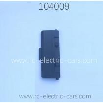 WLTOYS 104009 Parts Battery Cover WL-TECH XK 104009