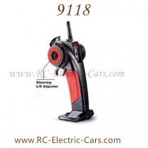 XINLEHONG Toys 9118 car transmitter