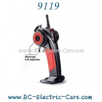 Xinlehong 9119 RC Car transmitter