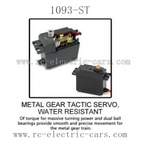 REMO HOBBY 1093-ST Car Parts Servo