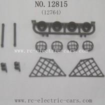 HBX 12815 parts-Light Grill