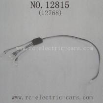 HBX 12815 parts-LED Light 12768
