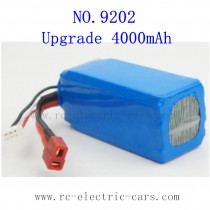 PXToys 9202 Upgrade Battery 4000mAh