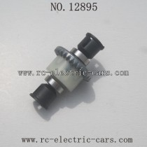 HBX 12895 Transit Parts-Diff. Case 12611R