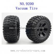 PXToys 9200 PIRANHA Upgrade Parts, Vacuum Tire
