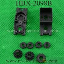 HaiBoXing HBX 2098B Devastator Gear Box