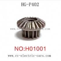 HENG GUAN HG P402 Parts Step Gear