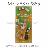 MZ 2837 2855 RC Car Parts-Main Board