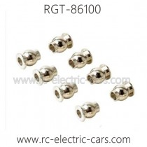 RGT 86100 Crawler Parts Connect Rod Balls