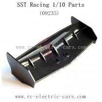 SST Racing 1997 1984 1984T2 1986 Car Parts-Tail Protect Frame 09235