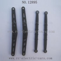 HBX 12895 Transit Parts-Body Posts