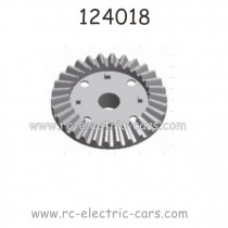 WLTOYS 124018 Parts 30T Differential Big Gear