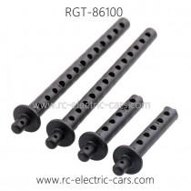 RGT 86100 Crawler Parts Body Post