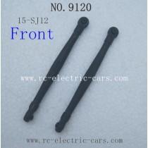 XINLEHONG 9120 Parts Front Connecting Rod 15-SJ12