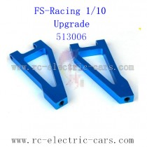 FS Racing 1/10 Upgrade Parts Front Upper Arms 513006