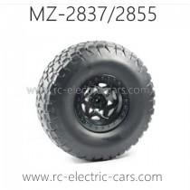 MZ 2837 2855 RC Car Parts-Wheels