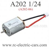 WLToys A202 Car Motor