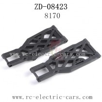 ZD Racing Car Parts-Front Lower Arms 8170