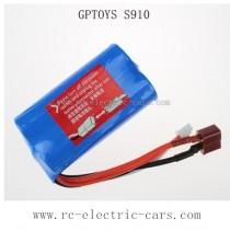 GPTOYS S910 Parts Li-Ion Battery