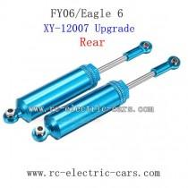 FEIYUE FY06 Car upgrade parts-Metal Rear Shock XY-12007
