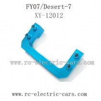 Feiyue FY07 Car Upgrade parts-Metal Servo Fixed Parts XY-12012