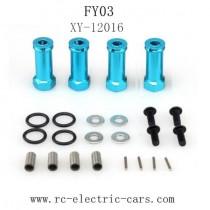 Feiyue FY03 Eagle-3 Car Upgrade parts kits