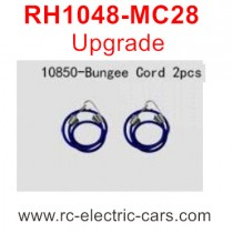 VRX RACING RH1048-MC28 Upgrade Parts-Bungee Cord 10850