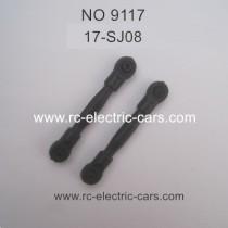 XINLEHONG 9117 Parts Rear Connecting Rod 17-SJ08