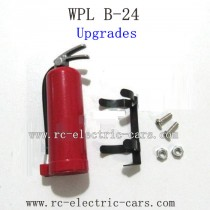 WPL B24 GAz-66 Upgrades-Simulated Fire Extinguisher