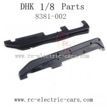 DHK HOBBY 8381 Parts-Side Protect Frame 8381-002