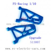 FS Racing 1/10 Upgrade Parts Front Lower Arms 513007