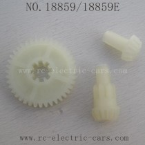 HBX 18859E RC Truck Parts-Drive Gear 18111