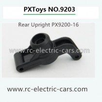 PXToys 9203 Car-Rear Upright seat PX9200-16