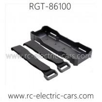 RGT 86100 Crawler Parts Battery box