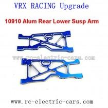 VRX RACING Upgrade Parts-Rear Lower Suspension Arm 10910